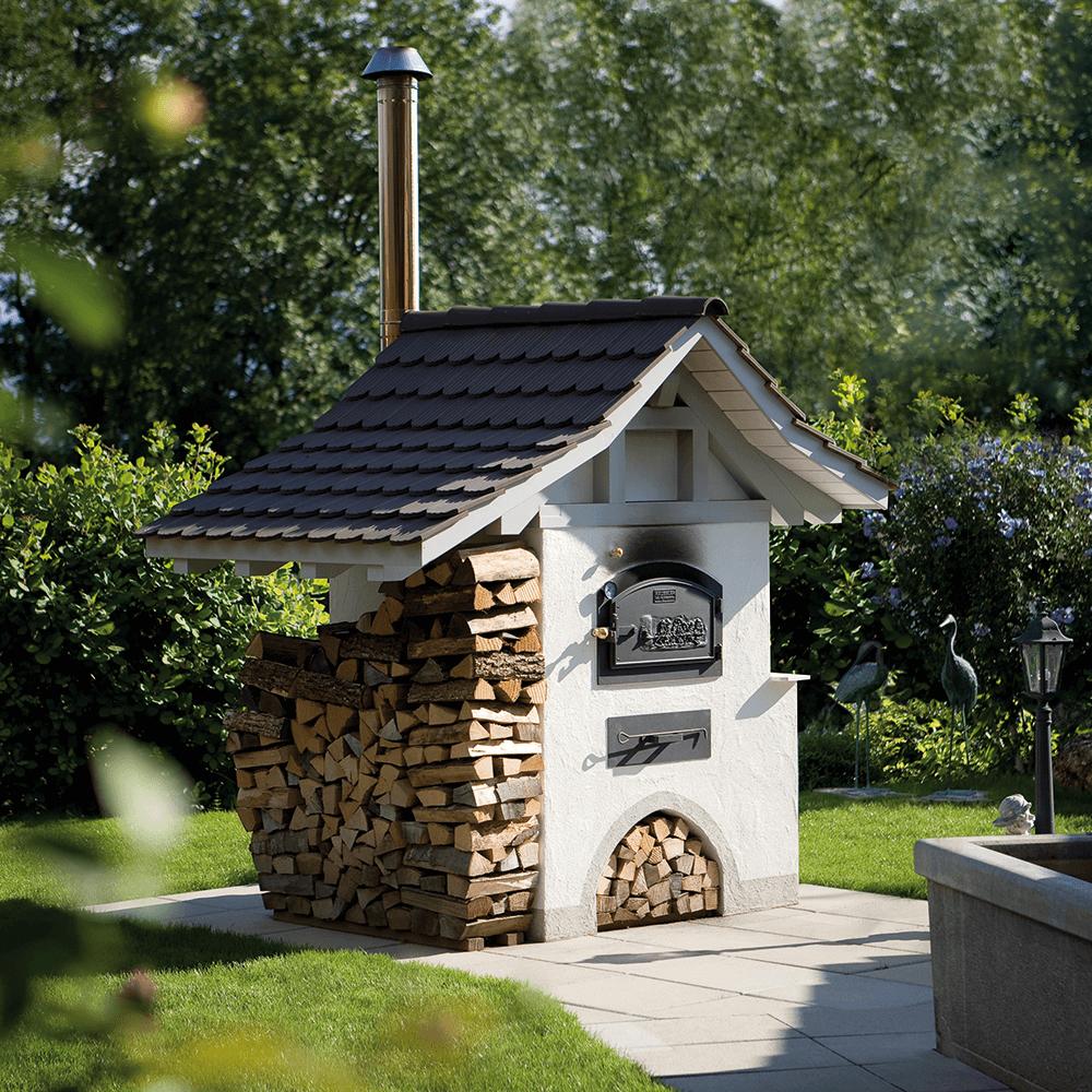 Holzbackofen Bausatze Backdorf De Haussler Gmbh
